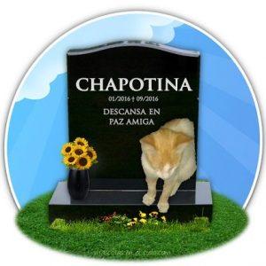 cementerio de mascotas virtual- en recuerdo de chapotina
