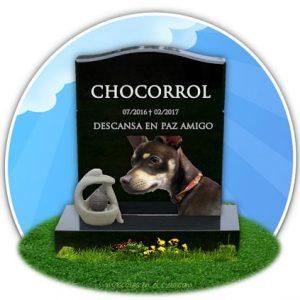 cementerio de mascotas online- recerdo a chocorrol