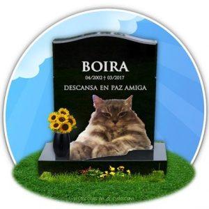 cementerio virtual mascotas Boira